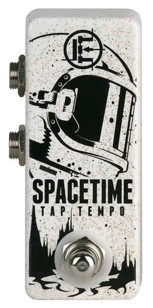 The Spacetime is a dual normally open output tap tempo with a Soft-Touch footswitch. In physics, spacetime is any mathematical model that combines space and time into a single interwoven continuum. The spacetime of our universe is usually interpreted from a Euclidean space perspective, which regards space as consisting of three dimensions, and time as consisting of one dimension, the 'fourth dimension.' By combining space and time into a single manifold, physicists have significantly…