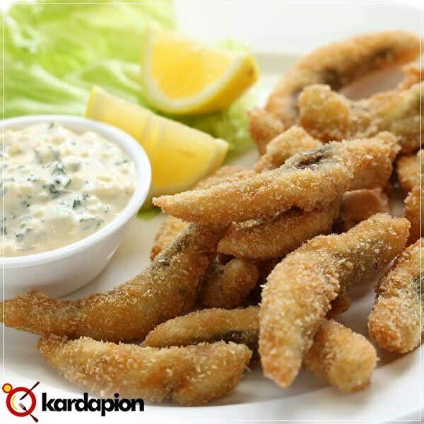 Gurjão de Peixe Para não ficar na vontade, selecionamos alguns lugares onde pode encontrar: www.kardapion.com/gurjao-de-peixe
