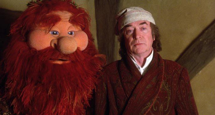 gonzo muppet muppet christmas carol | Classic 101 : The Muppet Christmas Carol (Noël chez les Muppets ...