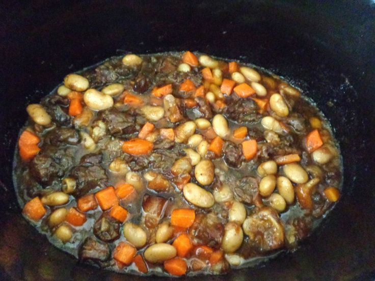 The Best Slowed Cooked Jamaican Oxtail Stew Recipe