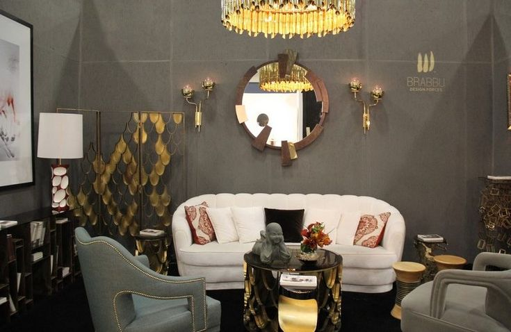 Twenty-five Luxury Brands to keep an eye on during IMM COLOGNE 2018. Year after year, visitors get to discover the best interior design ideas, for every room, every style and every requirement ➤ To see more news about luxury lifestyle visit Coveted Edition at www.covetedition.com #covetedmagazine #Immcologne #immcologne2018 #imm #cologne #interiordesign #interiorsshow #luxurybrands