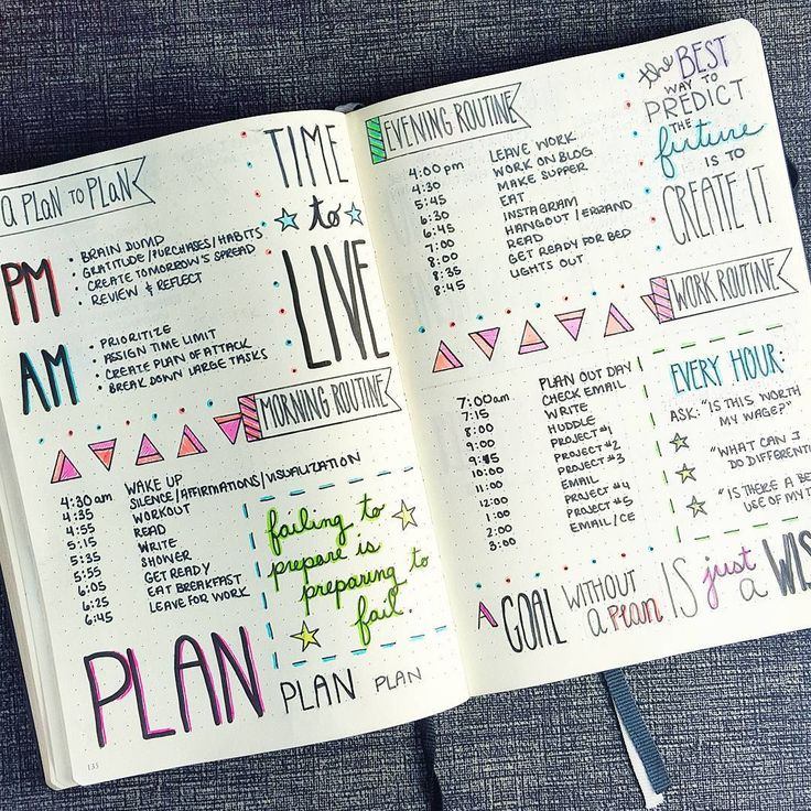 """A plan to plan for #planwithmechallenge day 12 (slowly catching up ): Planning journey. Although I've always been a #planner and a #todolistaddict, I…"""