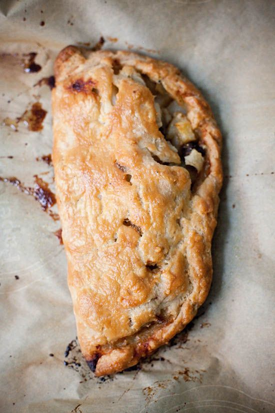 Traditional Cornish Pasties (or as close as you can get in Nova Scotia)
