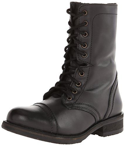 22 best images about Best Combat Boots for Women in Black - 2016 ...
