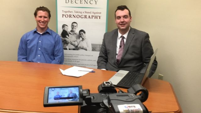 Citizens for Decencywas first startedin Rexburg eight years ago, and founder Craig Cobia made it his mission to combat pornography addiction.