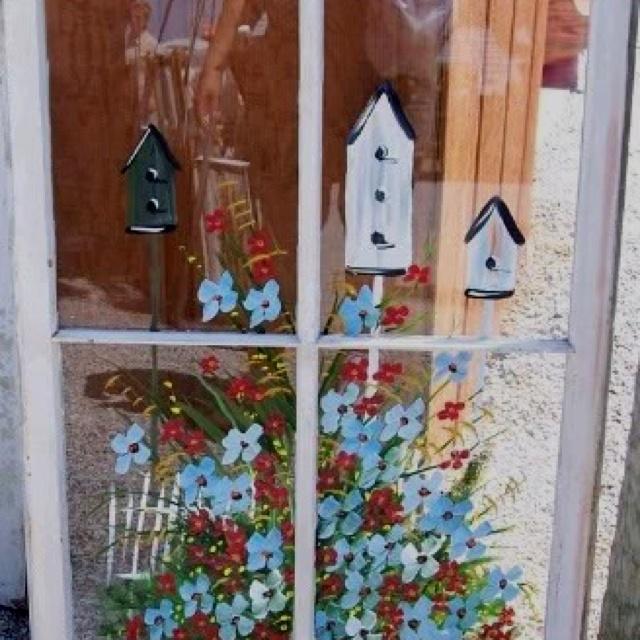 Craft Shutters Windows