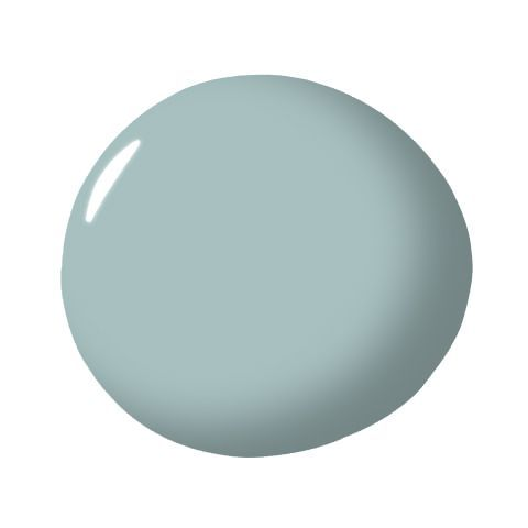 Lulworth Blue, Farrow & Ball interior paint
