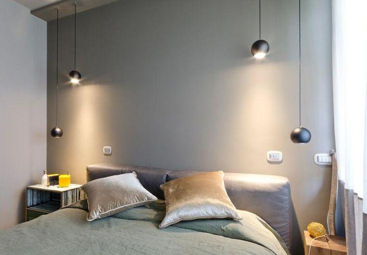 Pi di 25 fantastiche idee su lampade da camera da letto for Lampade stanza da letto