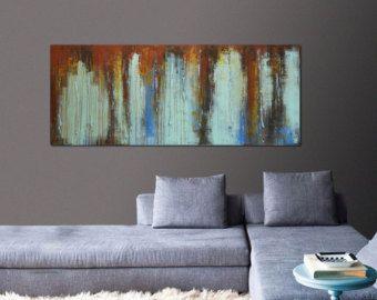 Pittura arte della parete di tela L'originale di RonaldHunter