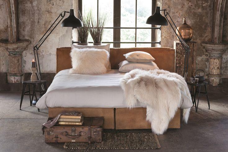 Bed kopen ? Welkom bij Morpheus, de beddenspeciaalzaak voor uw boxsprings, matrassen, lattenbodems en bedtextiel. Sinds 1948 is slapen ons vak.