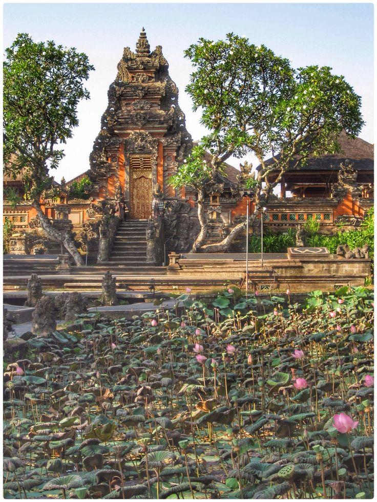 Ubud, Bali by René Naebers