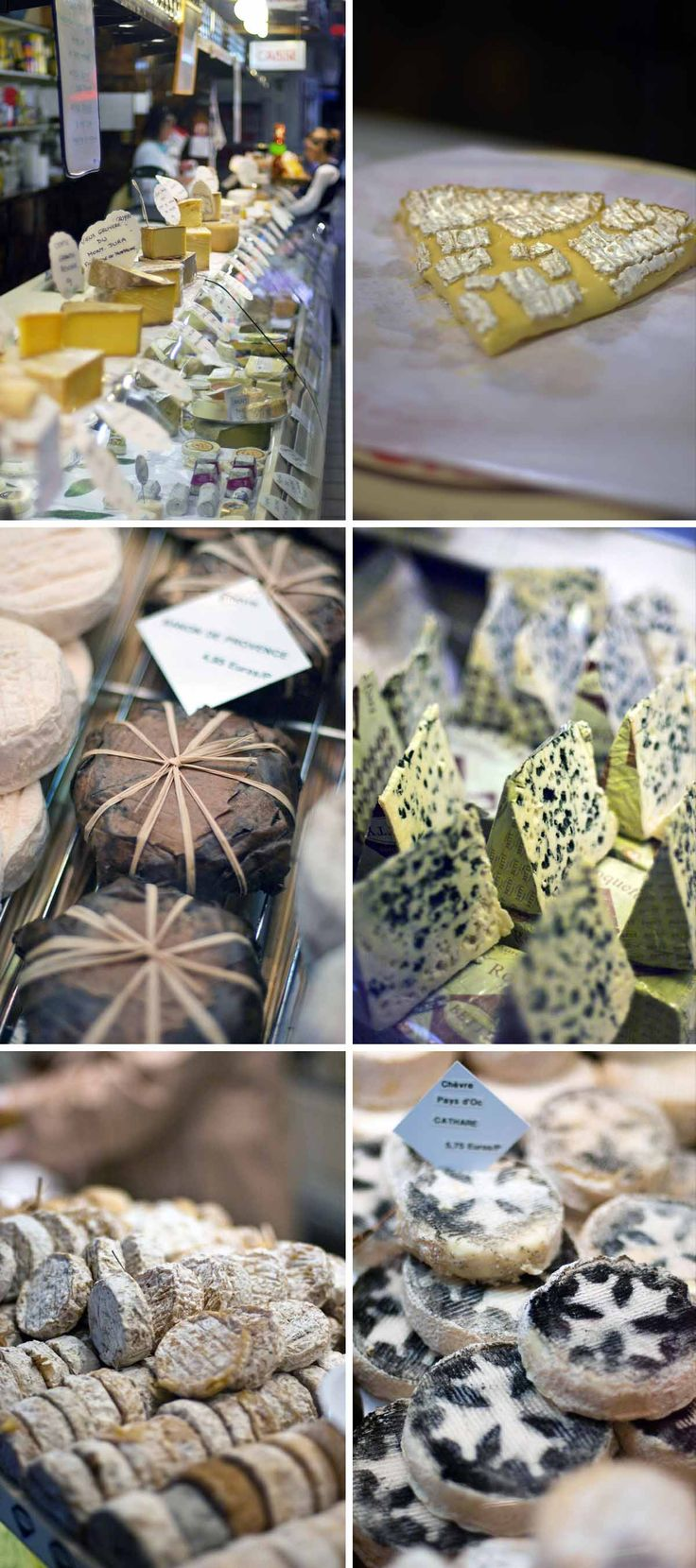 Betty Fromager at Marche Victor Hugo, Toulouse | heneedsfood.com