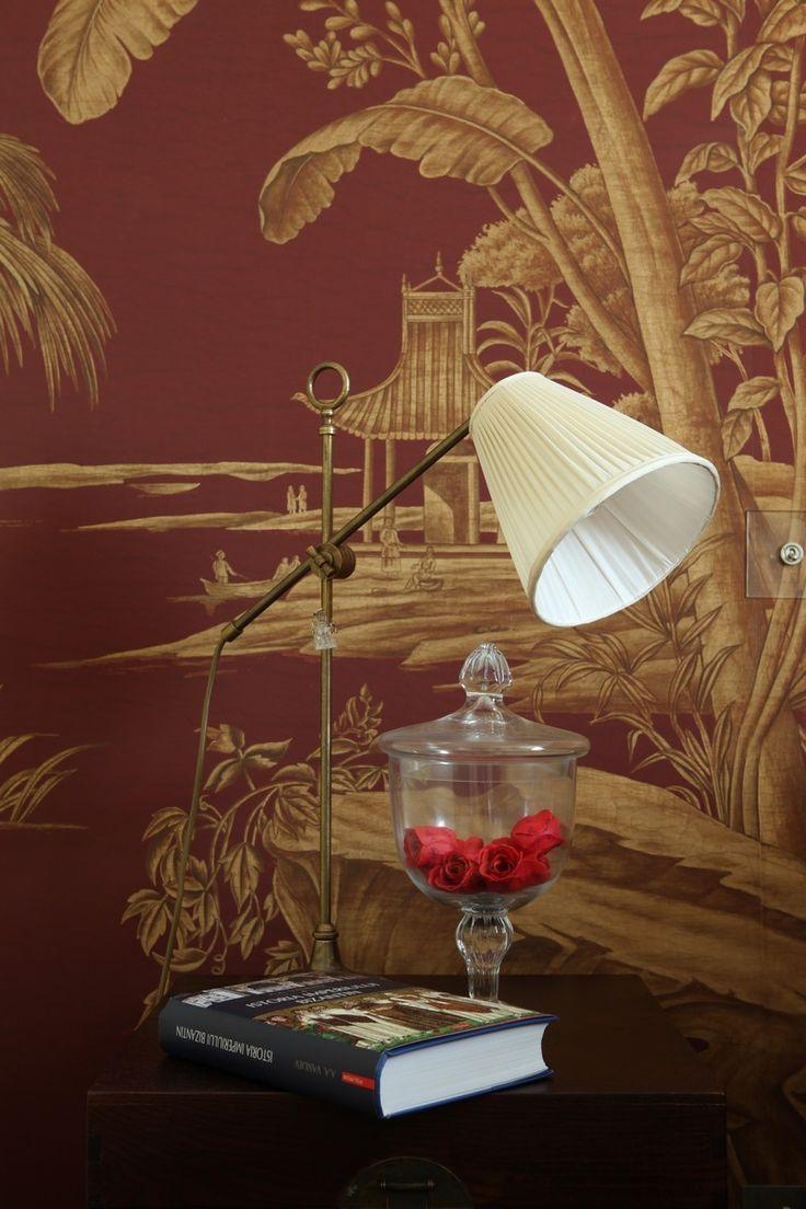 Proiecte Design - La Maison - iksel wallpaper