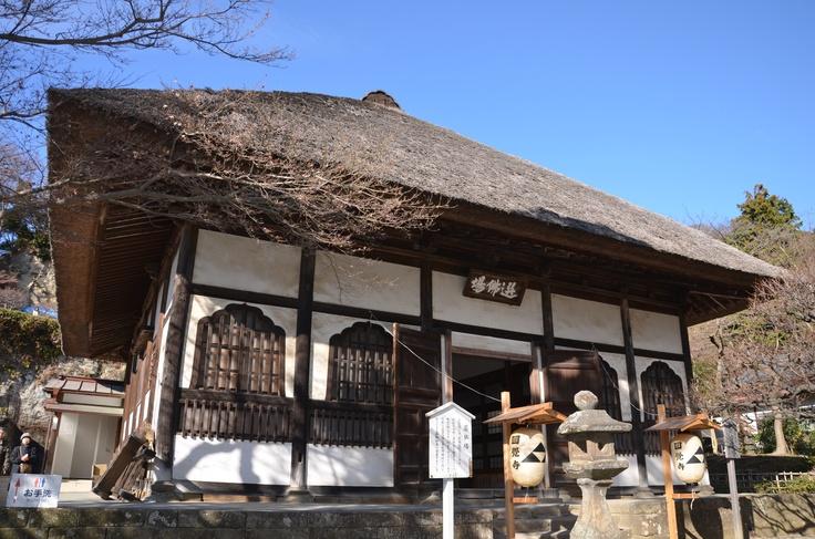 A place for zen, in Kamakura