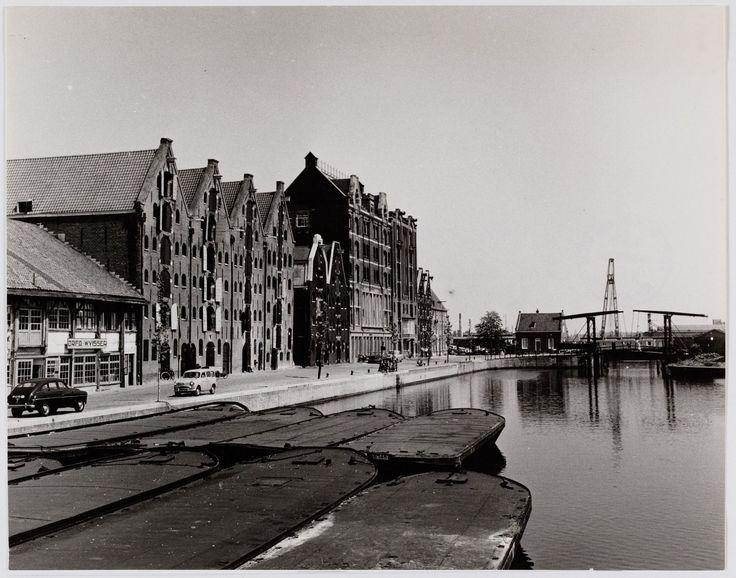 Amsterdam, Zoutkeetsgracht