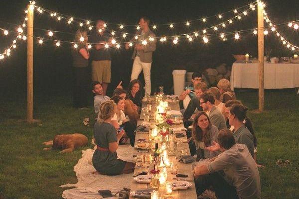 Celebrar la pedida de mano acercará a los familiares de los novios. #innovias