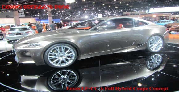The World's Top Auto Designers and Makers Featured at 2012 LA Auto Show during Press Days-Day One at LA Convention Center : Diversity News Magazine | Breaking News | Celebrity News | Entertainment | Events | Features | Fashion | Interviews | Award Shows | Music | Movies | Politics | Sports | More