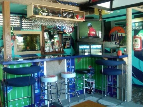 Man Cave Barber Williams Lake : Best bar tavern man cave decor images