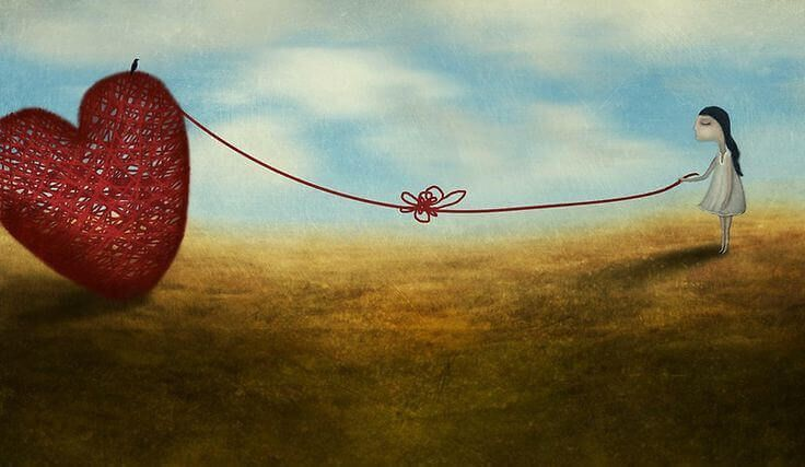 Trovare il coraggio di dire addio per crescere Quante volte la vita vi ha obbligati a dire addio a qualcuno? In realtà, non contano le volte in cui l'avete fatto, ma è essenziale capire che nel cor…