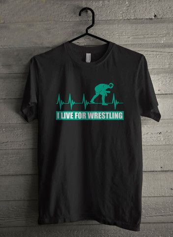 I Live for Wrestling