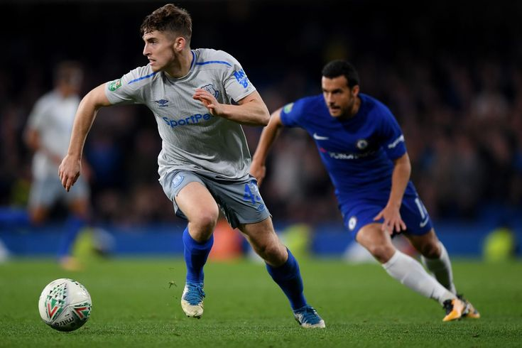 Can a resurgent Everton side trip up Chelsea? Since the firing of Ronald Koeman and just before the hiring of Sam Allardyce, Everton have been enjoying something of a renaissance as a club. Once struggling their way down towards the relegation zone, Everton have gone on a six-match...