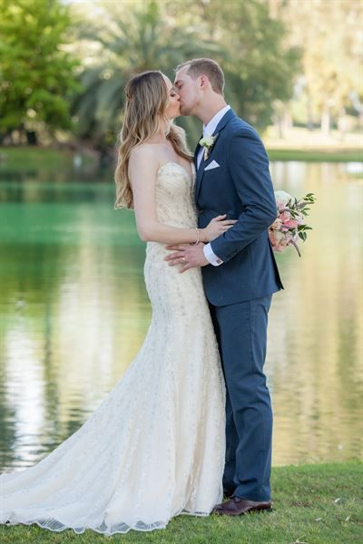 Mesa Country Club is an ideal wedding ceremony and reception venue for anyone in Tempe, Mesa, Chandler, south Scottsdale or east Phoenix.