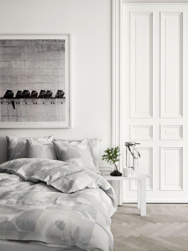 Lotta Agaton for Marimekko - NordicDesign   @andwhatelse