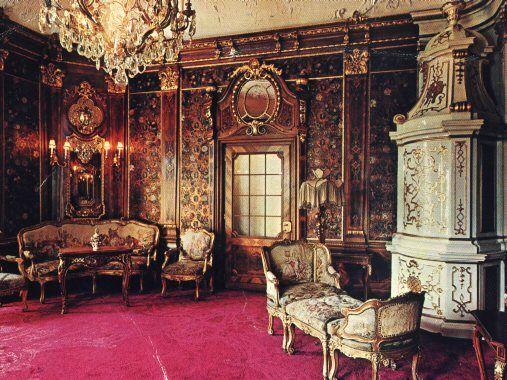 Peles Castle Interior Related Keywords & Suggestions - Peles ...