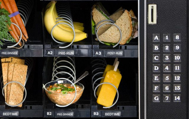 7 Ways to Ensure a Successful Vending Machine Business