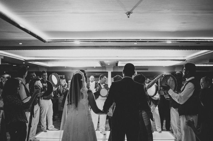 Sandi and Abdulla's wedding in Cairo