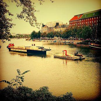 #nature #helsinki #beautiful #city