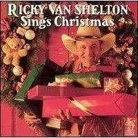 Ricky Van Shelton Sings Christmas-NEW!