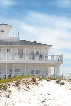 Beach Motel, St. Peter Ording - Neuenglandstil und relaxte Atmosphäre par excellence an der Nordsee