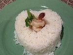 Prove Your Love Is No Shrimp - Valentine Dinner