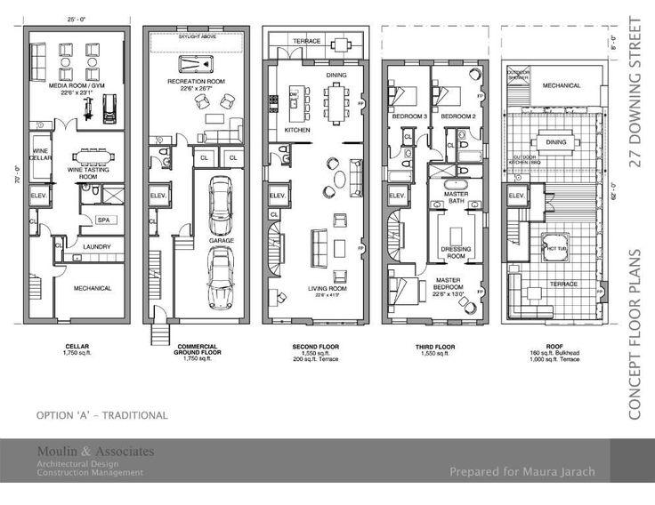 Masterpiece housing floor plans