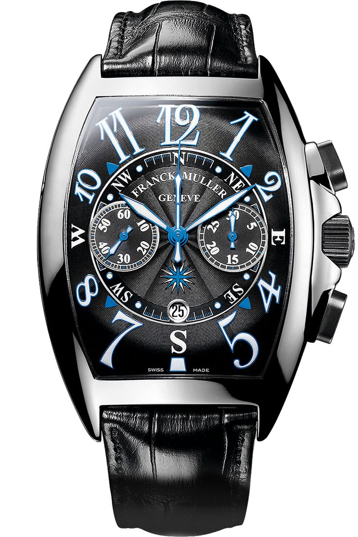frank muller watches for men-mariner