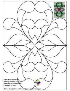 2111 best Stained Glass Examples images on Pinterest