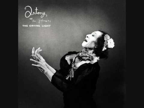 Antony and The Johnsons - My Lord My Love - YouTube