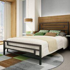 Brophy Platform Bed