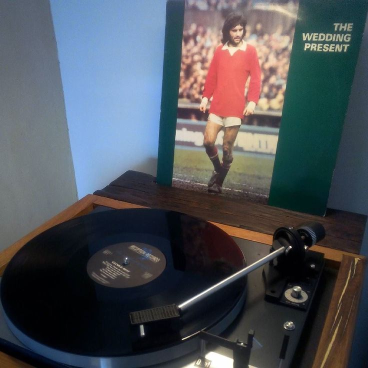 George Best - The Wedding Present #georgebest #theweddingpresent #onmyturntable #myvinylstop #nowspinning #nowturning #instavinyl #vinyljunkie #vinyl #vinylcollector #vinylrecords #vinylcollection #vinyligclub #records #recordcollector #recordcollection #plattenspieler #plattensammlung #schallplatte #turntable #schallplattensammlung by wusel_aus_buergeln