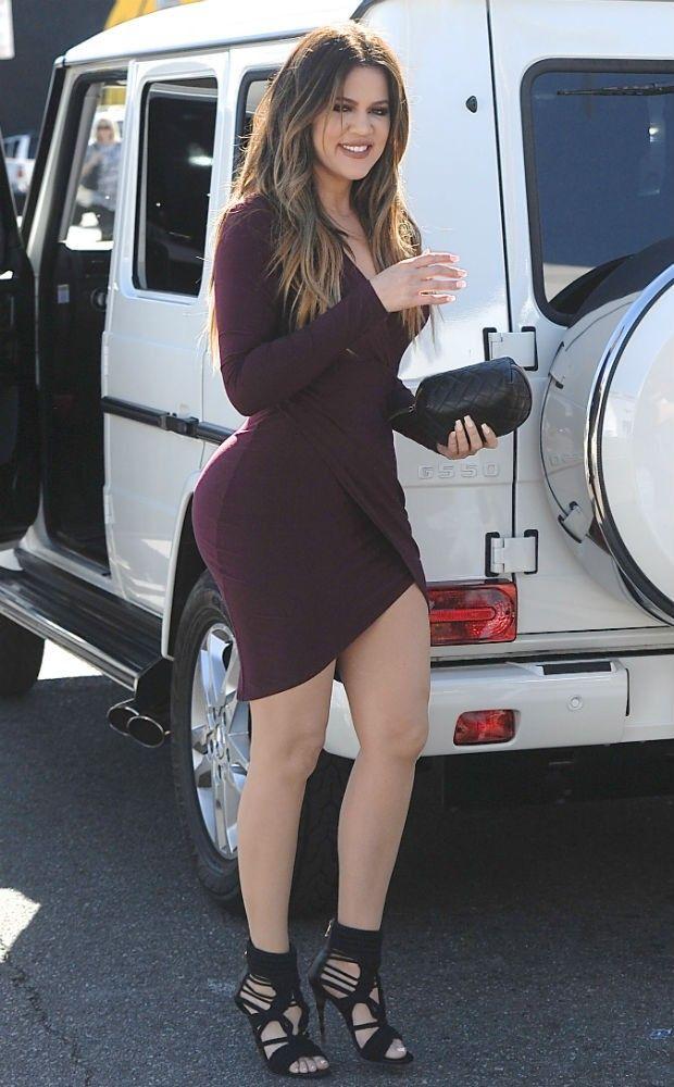 Khloe Kardashian (Foto: AKM-GSI)