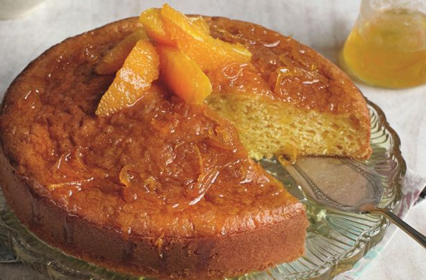 Slimming World's Spanish orange cake is zesty and moist with a soft sponge - you won't believe it's guilt-free! The whole family will love this easy orange cake, which serves 10.