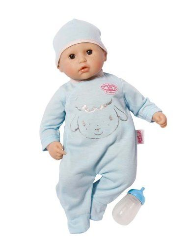 My First Baby Annabell Brother Doll my first Baby Annabell® http://www.amazon.co.uk/dp/B00FBWOJJ0/ref=cm_sw_r_pi_dp_kFurub0J51S20