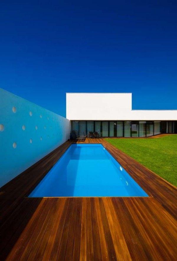 minimalist swimming pool swimming pools pinterest