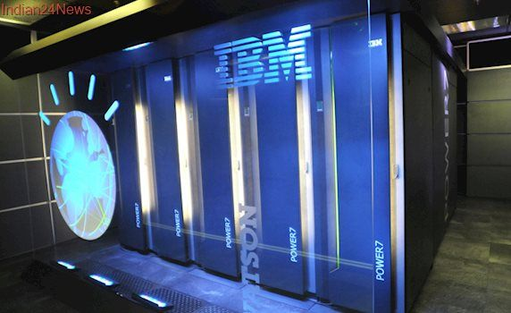 IBM Watson Health, Novartis Join Hands For Breast Cancer Project