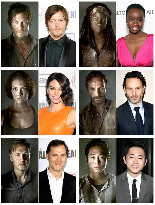 17 Best Images About The Walking Dead On Pinterest