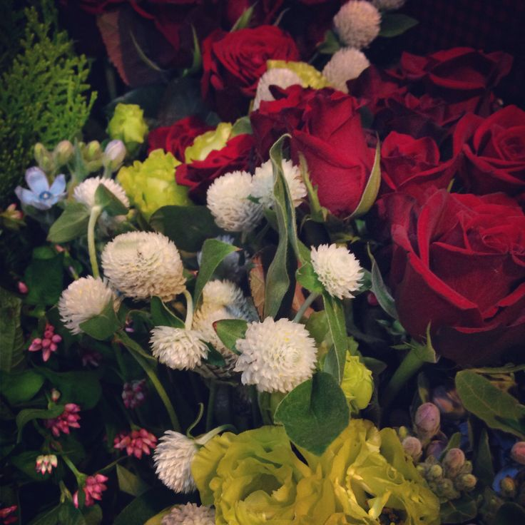 flowers for my class