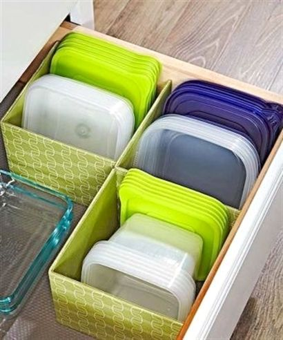 70 Simple and Easy Kitchen Storage Organization Ideas