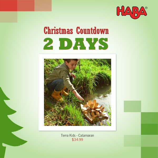 Pin by HABA USA on Countdown to Christmas | Pinterest