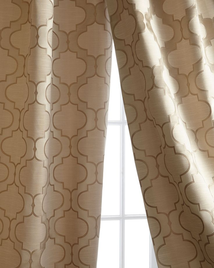 17 Best Images About Window Treatments Curtains Drapes On Pinterest Horns Antique Gold